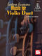 Eastern European Music For Violin Duet: Violin Duet: Mixed Songbook