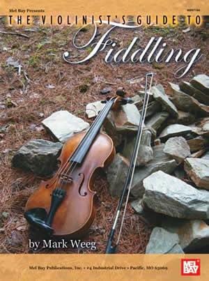 Weeg: Violinist's Guide To Fiddling: Violin: Instrumental Album