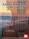 Burton Isaac: Sacred Hymns For Violin: Violin: Instrumental Album