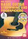 Nori Kelley: Basic Guitar Strumming And Fingerpicking: Guitar: Instrumental