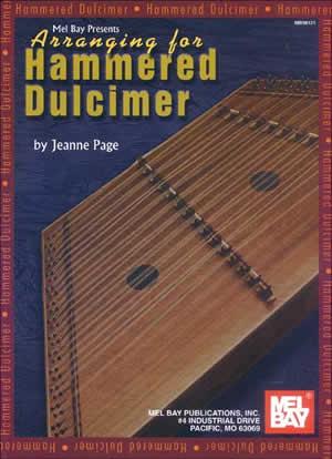 Page: Arranging For Hammered Dulcimer: Dulcimer: Theory
