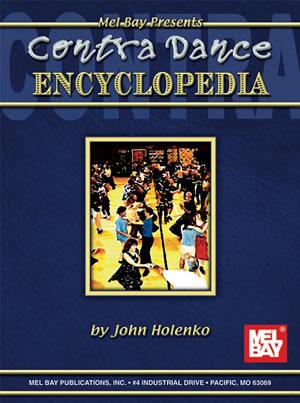 John Holenko: Contra Dance Encyclopedia: C Clef Instrument: Mixed Songbook
