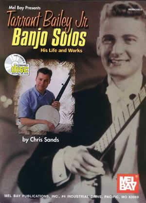 Bailey: Banjo Solos: Banjo