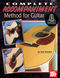 Dan Bowden: Complete Accompaniment Method For Guitar Book: Guitar: Instrumental