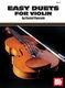 Costel Puscoiu: Easy Duets For Violin: Violin Duet