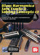 David Barrett: Blues Harmonica Jam Tracks & Soloing Concepts: Harmonica: