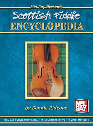 Scottish Fiddle Encyclopedia: Instrumental Album