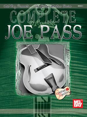 Joe Pass: Complete Joe Pass: Guitar: Instrumental Album