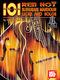 Larry McCabe: 101 Red Hot Bluegrass Mandolin Licks and Solos: Mandolin: