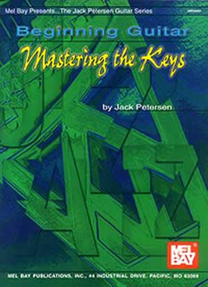 Petersen: Beginning Guitar Mastering The: Guitar: Study