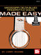 Larry McCabe: Mississippi Delta Blues Fingerstyle Solo Made Easy: Guitar: