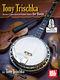 Tony Trischka: Tony Trischka Master Collection Of Fiddle Tunes: Banjo: