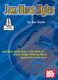 Joe Diorio: Jazz Blues Styles Book With Online Audio: Guitar: Instrumental Tutor
