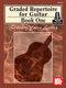 Stanley Yates: Graded Repertoire For Guitar  Book One Book: Guitar: Instrumental