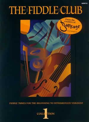 John Crozman: Fiddle Club Collection 1: Violin: Instrumental Album