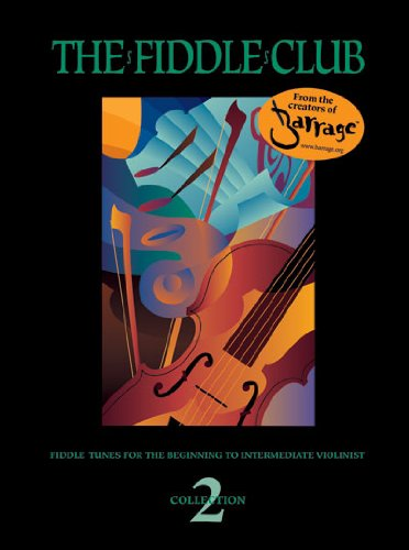 Dean Marshall: The Fiddle Club Collection - Book 2: Violin: Instrumental Work