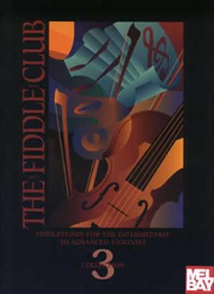 John Crozman Dean Marshall: Fiddle Club Collection 3: Violin: Instrumental Album