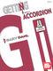 Gary Dahl: Getting Into Accordion: Accordion: Instrumental Tutor