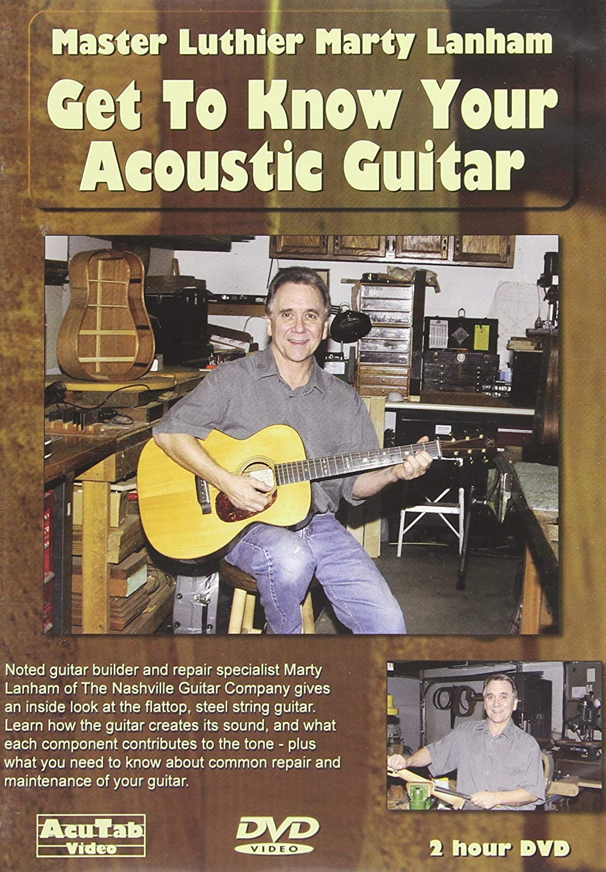 Marty Lanham: Marty Lanham: Guitar: Recorded Performance