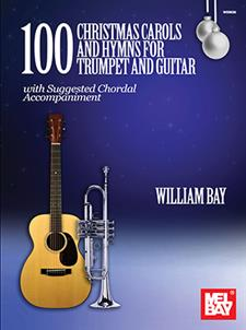William Bay: 100 Christmas Carols and Hymns: Mixed Duet: Mixed Songbook