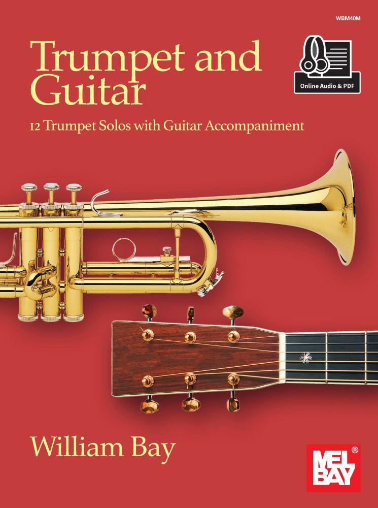 William Bay: Trumpet and Guitar: Mixed Duet: Instrumental Album