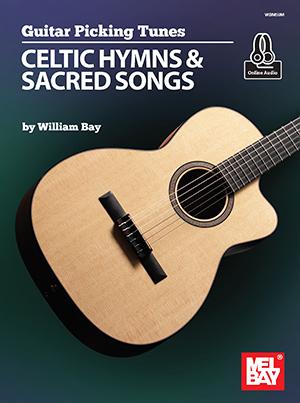 William Bay: Guitar Picking Tunes: Guitar Solo: Instrumental Album