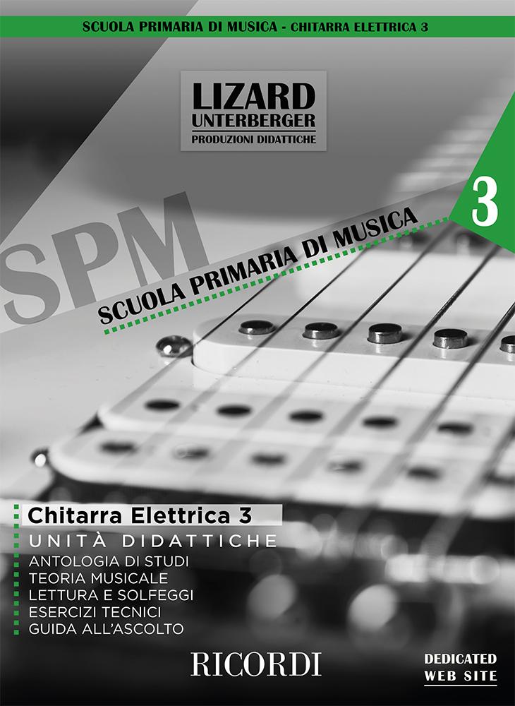 Chitarra elettrica vol. 3 (unità didattiche): Guitar Solo: Instrumental Tutor