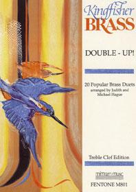 Double-Up!: Brass Ensemble: Instrumental Work
