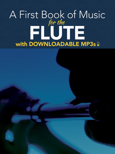 A First Book Of Music For The Flute: Flute: Instrumental Album