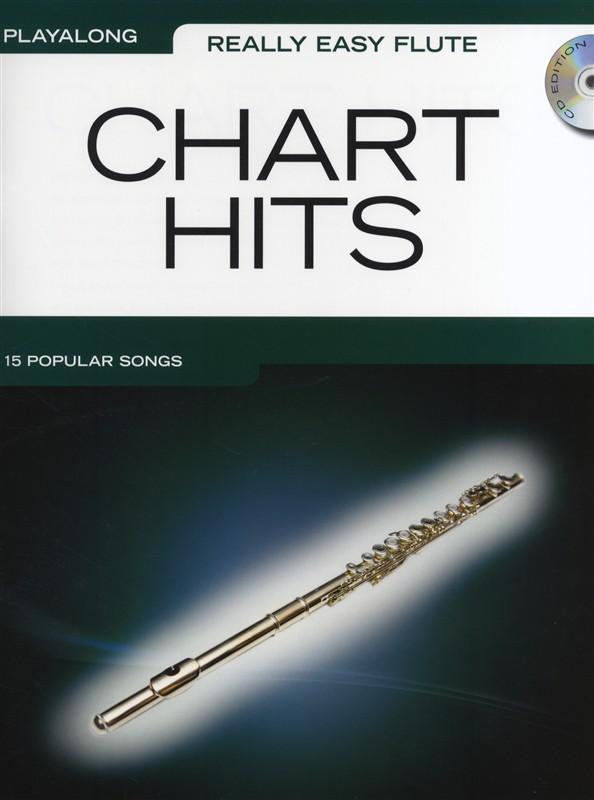Really Easy Flute: Chart Hits: Flute: Instrumental Album