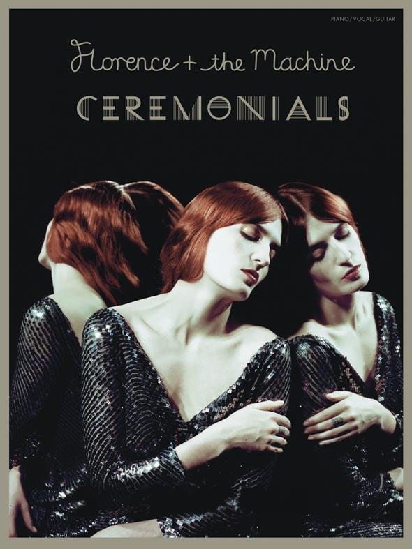 Florence and the Machine: Ceremonials: Piano  Vocal  Guitar: Album Songbook