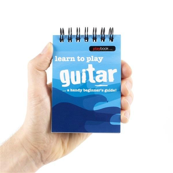 Learn To Play Guitar - A Handy Beginner's Guide!: Guitar: Instrumental Tutor