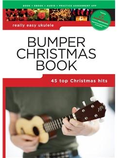 Really Easy Ukulele: Bumper Christmas Book: Ukulele: Mixed Songbook