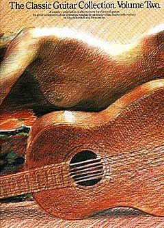 The Classic Guitar Collection Volume 2: Guitar: Instrumental Album