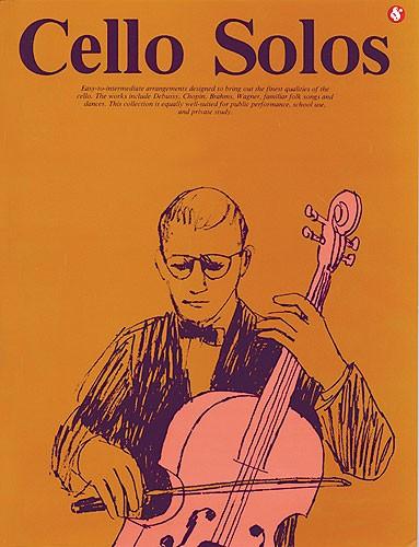 Cello Solos: Cello: Instrumental Album
