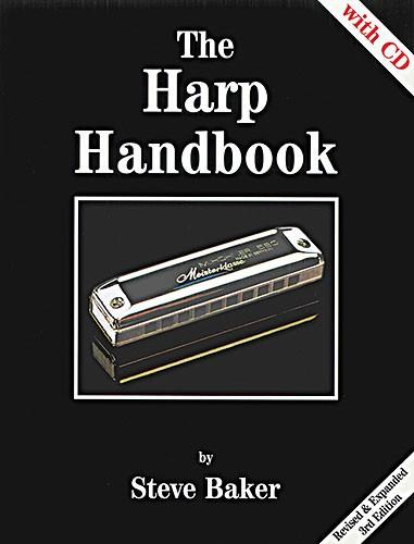 The Harp Handbook: Harmonica: Instrumental Tutor
