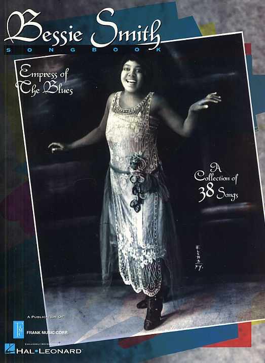 Bessie Smith: Bessie Smith Songbook: Empress Of The Blues: Piano  Vocal  Guitar: