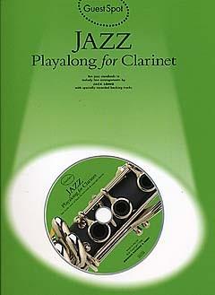 Guest Spot: Jazz: Clarinet: Instrumental Album