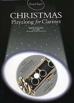 Jack Long: Guest Spot - Christmas: Clarinet: Instrumental Album