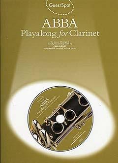 ABBA: Guest Spot - Abba: Clarinet: Instrumental Album