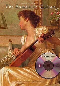 The Romantic Guitar: Guitar: Instrumental Album