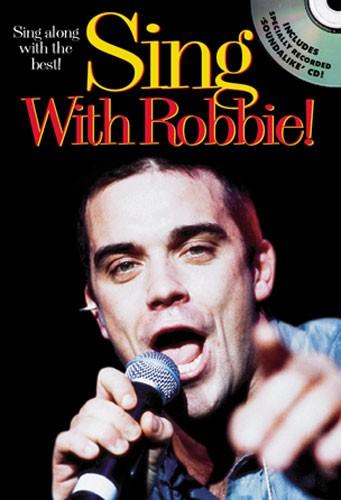 Robbie Williams: Sing With Robbie: Voice: Vocal Album