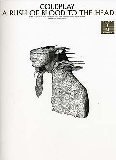 Coldplay: A Rush Of Blood To The Head: Guitar TAB: Album Songbook