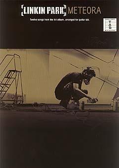 Linkin Park: Linkin Park: Meteora: Guitar TAB: Album Songbook