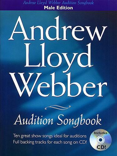 Andrew Lloyd Webber: Andrew Lloyd Webber Audition Songbook: Piano  Vocal