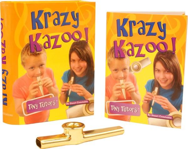 Tiny Tutors: Krazy Kazoo: Kazoo: Instrument Pack