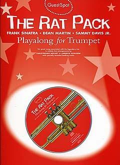 Guest Spot: The Rat Pack: Trumpet: Instrumental Album