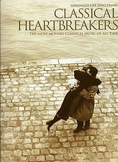 Classical Heartbreakers Piano: Piano: Instrumental Album