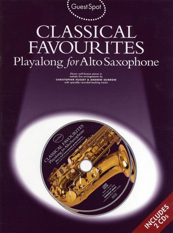 Guest Spot: Classical Favorites: Piano  Vocal  Guitar: Instrumental Album
