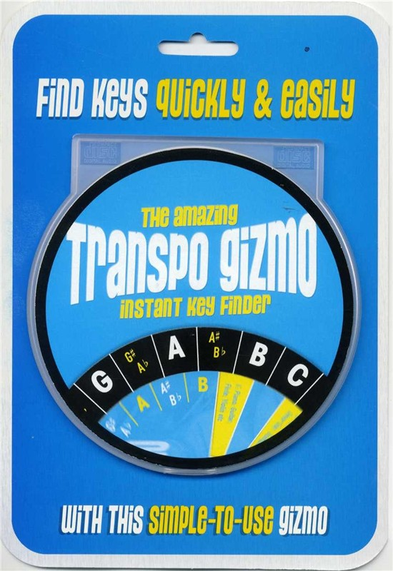 Transposition Gizmo Chart